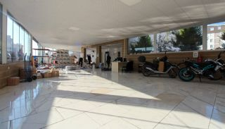 Commercial Properties 350 mt to the Beltway in Kepez Antalya, Interior Photos-1