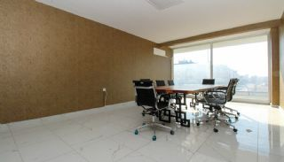 Commercial Properties 350 mt to the Beltway in Kepez Antalya, Interior Photos-17
