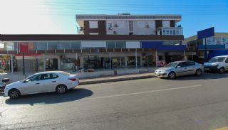 Commercial Properties Fit for Investment in Kepez Antalya, Antalya / Kepez