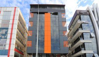 Bureau Investissement Au Centre à Vendre à Antalya, Antalya / Centre
