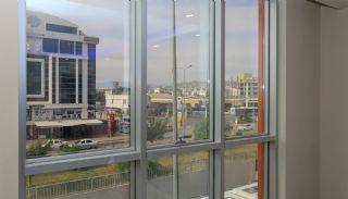 مكتب استثمار في موقع مركزي للبيع في أنطاليا, تصاوير المبنى من الداخل-4