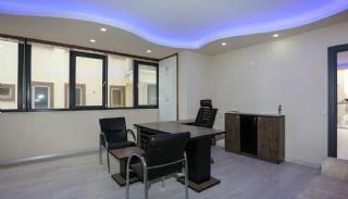 Bureau Investissement Au Centre à Vendre à Antalya, Photo Interieur-9