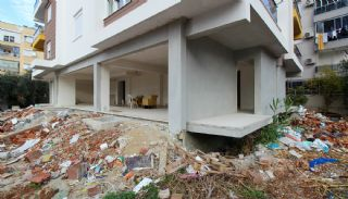 Rental Income Guaranteed Commercial Property in Antalya, Construction Photos-1