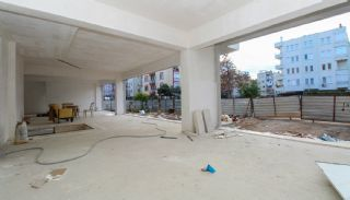 Rental Income Guaranteed Commercial Property in Antalya, Construction Photos-3
