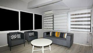 Muratpaşa'da Eşyalı ve Kullanıma Hazır Satılık Ofis, İç Fotoğraflar-2