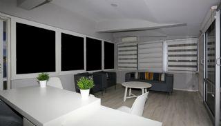 Centralt beläget kontor med möbler i Muratpasa, Interiör bilder-4