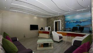 Muratpaşa'da Eşyalı ve Kullanıma Hazır Satılık Ofis, İç Fotoğraflar-7