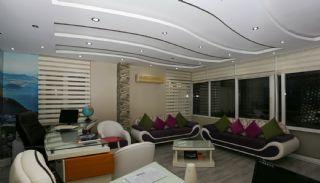 Centralt beläget kontor med möbler i Muratpasa, Interiör bilder-8