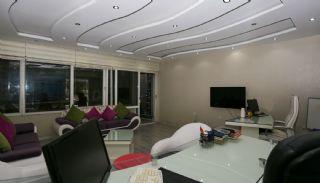 Centralt beläget kontor med möbler i Muratpasa, Interiör bilder-9