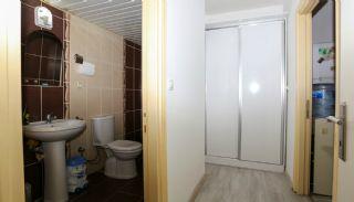 Muratpaşa'da Eşyalı ve Kullanıma Hazır Satılık Ofis, İç Fotoğraflar-12
