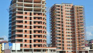 Комплекс Панорама Трабзон, Фотографии строительства-2