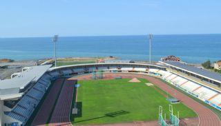 Panorama Trabzon Flats, Byggbilder-3
