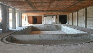 Комплекс Панорама Трабзон, Фотографии строительства-6