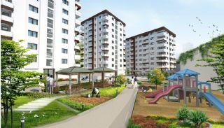 7.Kısım Apartmanı, Merkez / Trabzon - video