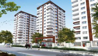 7.Kısım Apartmanı, Trabzon / Merkez - video