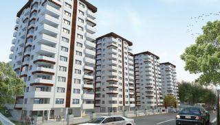 7.Kısım Apartmanı, Trabzon / Merkez