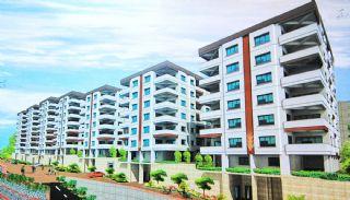 9.Kısım Apartmanı, Trabzon / Merkez