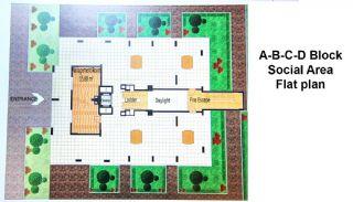 9.Kısım Apartmanı, Kat Planları-2