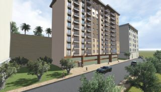 Has Tower Appartements, Centre / Trabzon - video