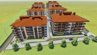 Konakkent Park Apartmanı, Trabzon / Merkez - video