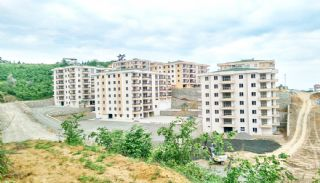 Konakkent Park Appartements, Centre / Trabzon - video