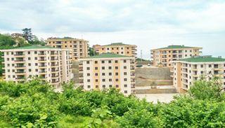 Konakkent Park Apartmanı, Trabzon / Merkez