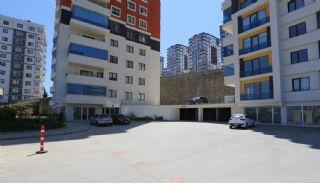 Luxus Wohnungen in Trabzon, Trabzon / Zentrum - video