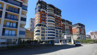 Luxus Wohnungen in Trabzon, Trabzon / Zentrum