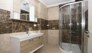 Luxus Wohnungen in Trabzon, Foto's Innenbereich-16