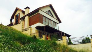 Meerblick Villa in Trabzon, Zentrum / Trabzon - video