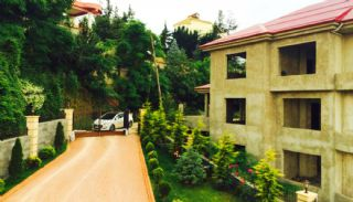 Meerblick Villa in Trabzon, Trabzon / Zentrum - video