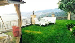 Vue sur la mer Villa à Trabzon, Trabzon / Centre