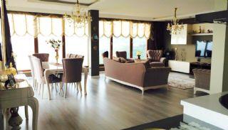 Trabzon'da Deniz Manzaralı Villa, İç Fotoğraflar-1