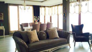 Trabzon'da Deniz Manzaralı Villa, İç Fotoğraflar-3