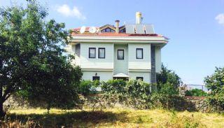Villa Individuelle à Trabzon, Trabzon / Ortahisar
