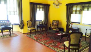 Villa Individuelle à Trabzon, Photo Interieur-2