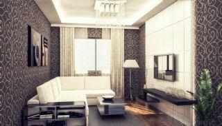 Zeezicht Appartementen in Trabzon, Interieur Foto-3
