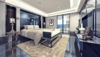 Zeezicht Appartementen in Trabzon, Interieur Foto-4