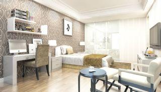 Zeezicht Appartementen in Trabzon, Interieur Foto-5
