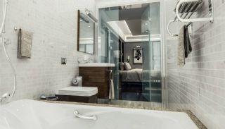 Квартиры с Видом на Море в Трабзоне, Фотографии комнат-7
