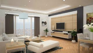 Moderne Appartementen in Trabzon Turkije, Interieur Foto-1