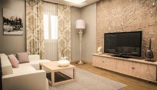 Moderne Appartementen in Trabzon Turkije, Interieur Foto-2