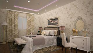 Moderne Appartementen in Trabzon Turkije, Interieur Foto-4