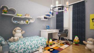 Moderne Appartementen in Trabzon Turkije, Interieur Foto-6