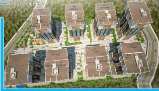 Acheter Appartement à Trabzon, Turquie, Projet Immobiliers-1
