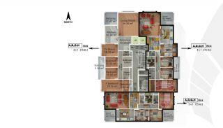 Acheter Appartement à Trabzon, Turquie, Projet Immobiliers-2