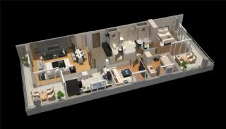 Acheter Appartement à Trabzon, Turquie, Projet Immobiliers-4