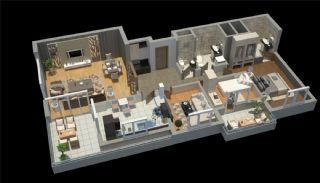Acheter Appartement à Trabzon, Turquie, Projet Immobiliers-5