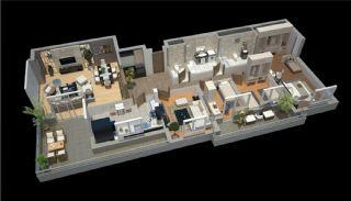 Acheter Appartement à Trabzon, Projet Immobiliers-6