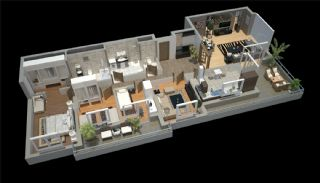 Buy Apartments in Trabzon, Turkey, Property Plans-8